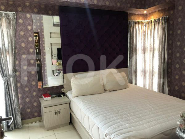 Rent 2BR on 23rd Floor, Pay Monthly, Salemba Residence