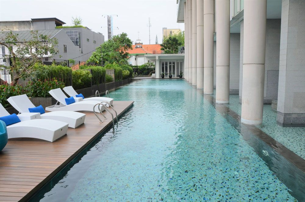 Apartments with Private Pools