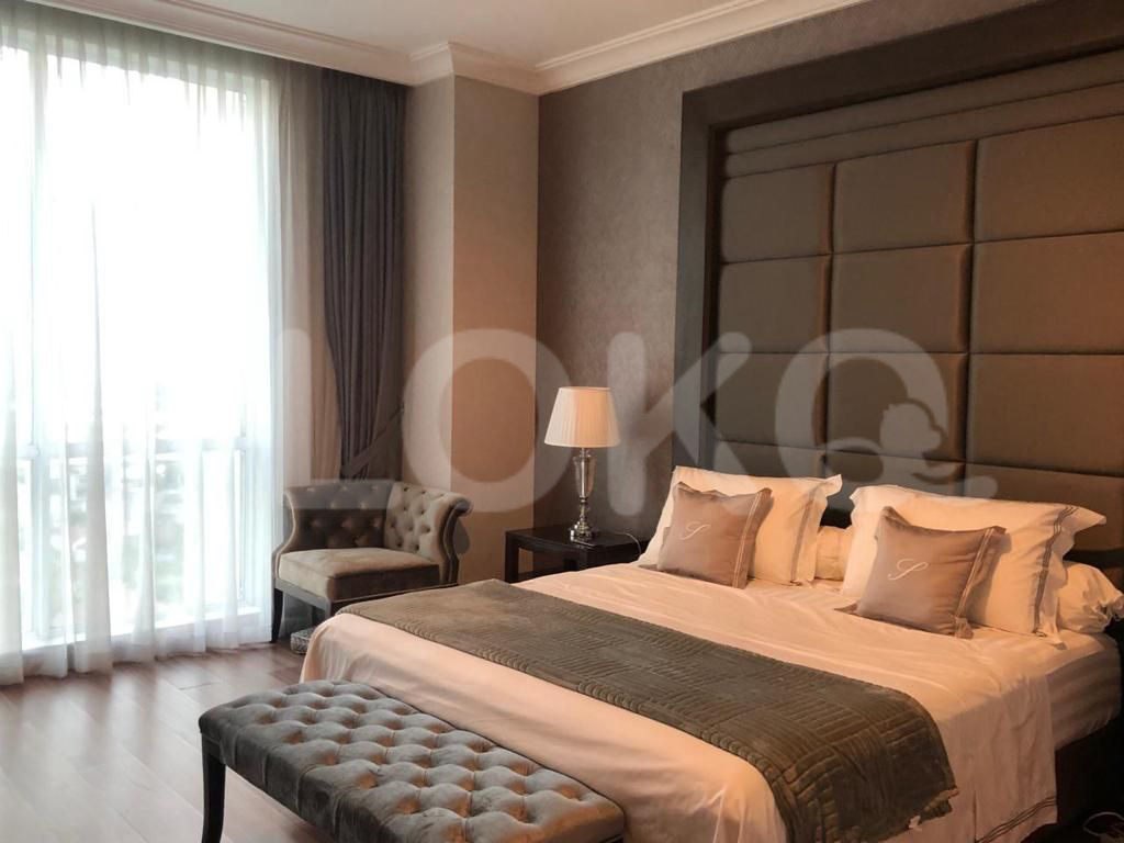 Rent 2BR on 16th Floor, Pay Monthly, The Pakubuwono View