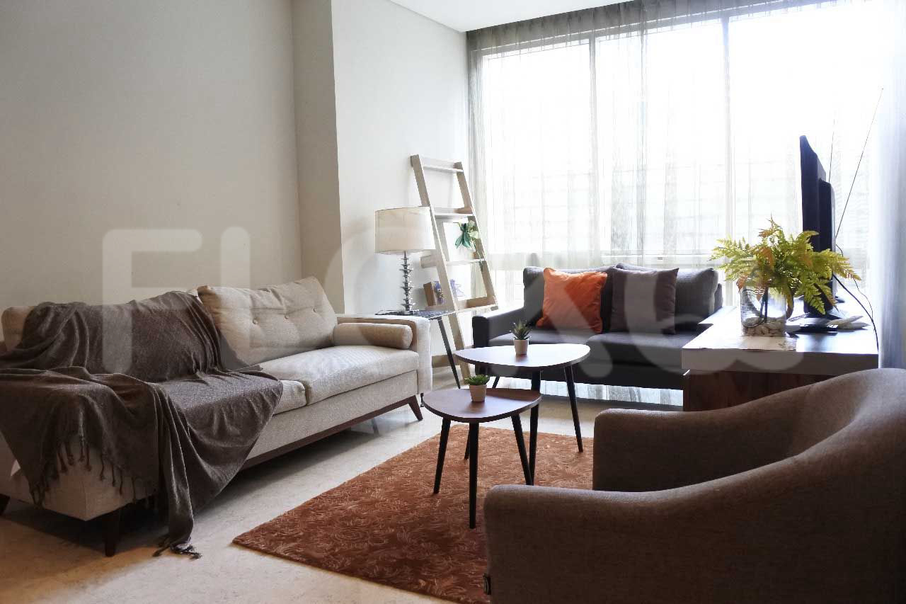Rent 1 BR on 17th Floor, Pay Monthly, The Grove